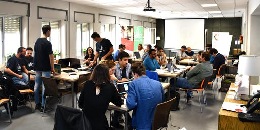 Startup Weekend Málaga
