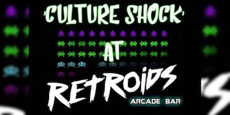 Neon Nan's Culture Shock's Monthly Movie Meet tickets