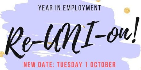 Year in Employment re-UNI-on tickets