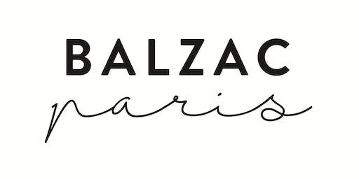 Cours de yoga Balzac Paris