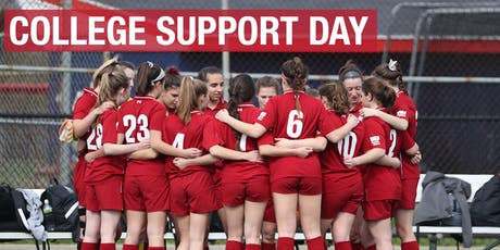 Liverpool International Academy College Support Day  tickets