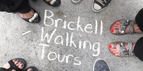 Dade Heritage Trust's Autumn Walks November:  The Architecture of Brickell Tour  tickets