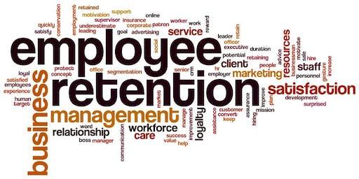 Retaining Good Employees