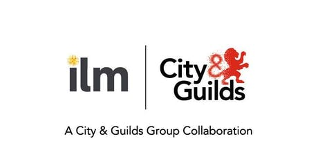 Supporting Skills Development in Scotland by City & Guilds (West) tickets
