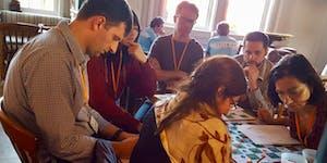 ECU102 Teaching Mathematics through Games - London