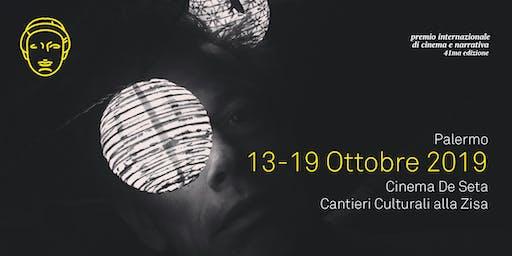 Efebo d'Oro 41 - Accredito Festival