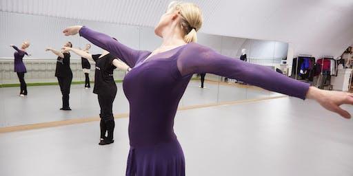 Ballet Boot Camp - Repertoire