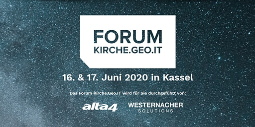 5. Forum Kirche.Geo.IT