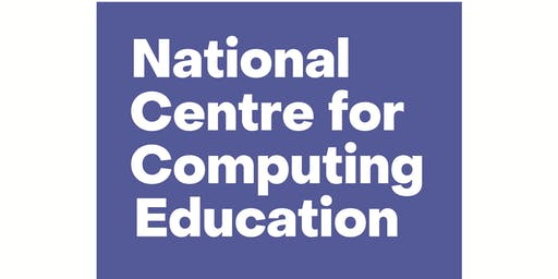 NCCE briefing for Senior Leaders and Computing Teachers