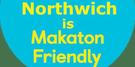 Northwich Makaton Status Celebration! tickets