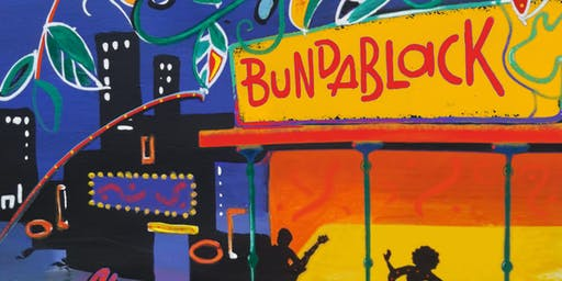 BundaBlack Live @ a&o Hostel Venice Mestre