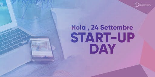 ItalyRa  Start-Up Day -  Nola (NA)