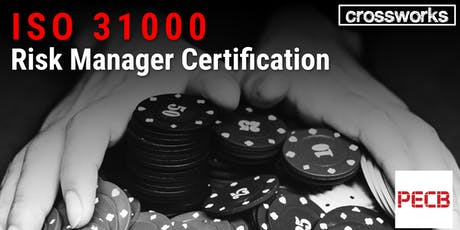 ISO 31000 Risk Manager Certification (Batch 193) tickets