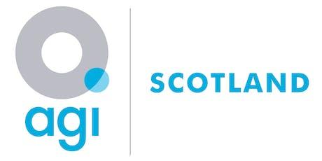 EEO-AGI Scotland Seminar: Dr. Richard Tipper, Ecometrica tickets