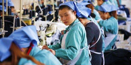 香港再工業化的前景:以香港紡織及服裝工業為例