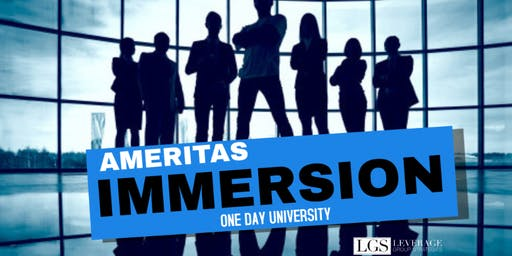 Ameritas Immersion - SoCal