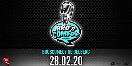 BrosComedy Heidelberg - Mix Show Tickets