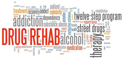 Addiction within Church