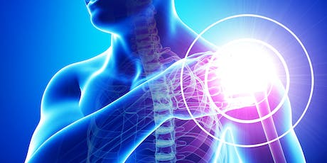 Physiotherapy CPD Event - Shoulder and Pain Management tickets