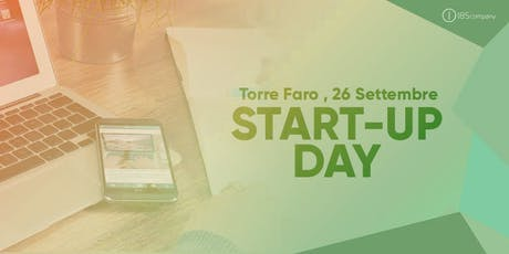 ItalyRa Start-Up Day - Torre faro (ME) tickets