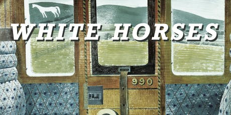 Eric Ravilious & The 'lost' Puffin Picture Book tickets