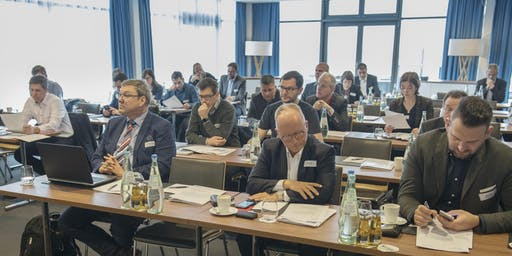 WEN-Workshop: Testfelder, Offshore-Windenergie und Meerestechnik