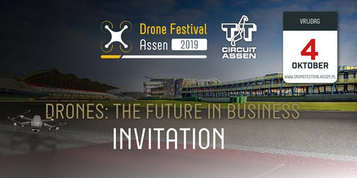 Drones - The Future in Business