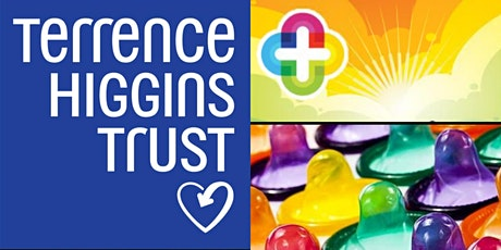 c-card Training (Webinar)- Terrence Higgins Trust tickets