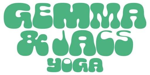 Yoga @ Langside Halls (Doors Open Days)