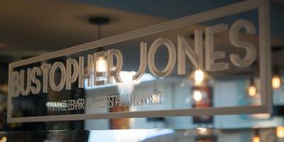 14 November - Power Lunch at Bustopher Jones, Truro