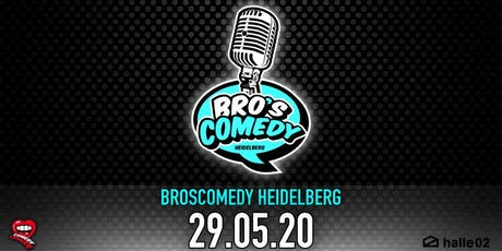 BrosComedy Heidelberg - Mix Show Tickets