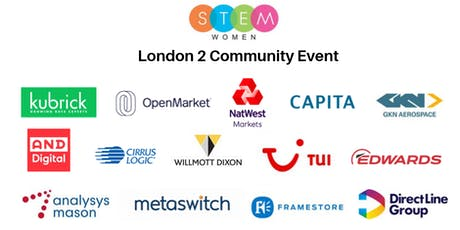 London 2 Community Event sponsored by NatWest Markets tickets