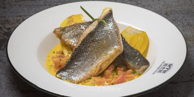 Fresh Fish Two Day Course with Richard Hughes