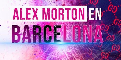 ALEX MORTON BARCELONA