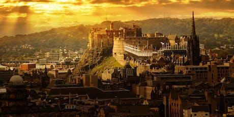 Microsoft Modern Workplace User Group Scotland - November 2019 tickets