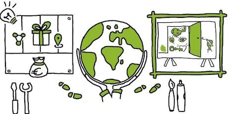 """Workshop """"Fundraising strategies""""   Mokymai """"Lėšų rinkimo strategijos"""" Tickets"""