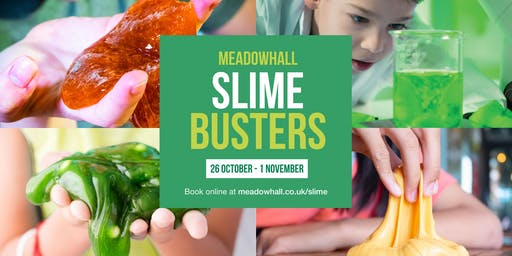 Meadowhall Slime Busters