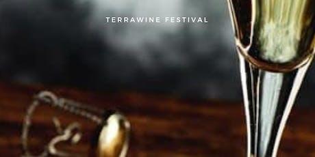 Full Day Ticket - Terrawine Festival biglietti