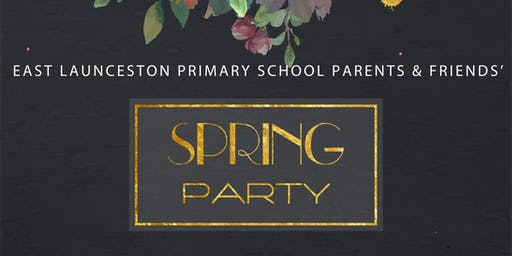 Spring Cocktail Party hosted by the East Launceston Parents & Friends