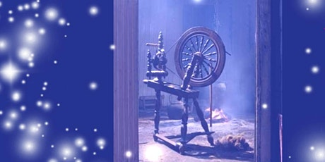 A Winter's Weaving: storytelling for Christmas time tickets