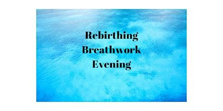 Breathwork Evening Guildford tickets
