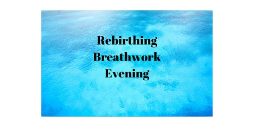 Breathwork Evening Guildford