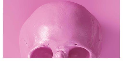 Skull Art Exhibition - Private View