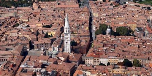 ModenaCraft - a cura di makeitModena - Modena Smart Life 2019