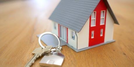 Entreprendre et vivre de l'immobilier tickets