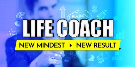 Motivation & Life Coaching - See it, Feel it ! tickets