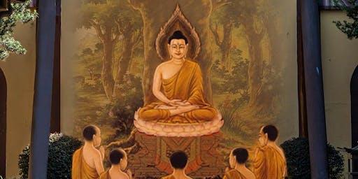 凈業三福   Three blessings of the pure land doctrine