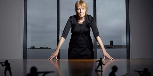 Engelsberg Applied History Annual Lecture with Margaret MacMillan