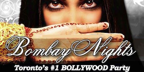 BOMBAY NIGHTS: DIWALI DHAMAKA tickets