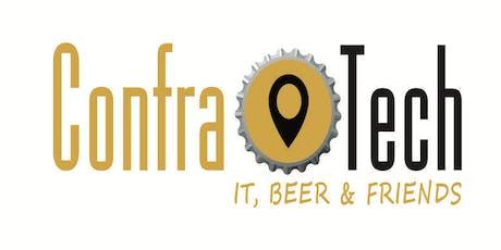 11ª ConfraTech: IT, Beer & Friends ingressos